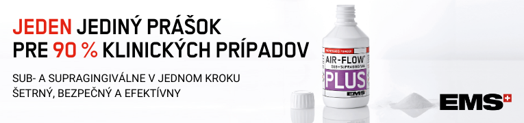 Air flow prášok