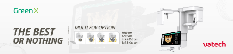 Multi FOV option GREEN X