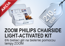 ZOOM PHILIPS CHAIRSIDE LIGHT-ACTIVATED KIT