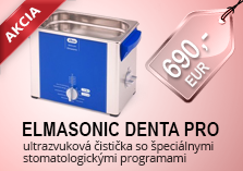 Elmasonic DentaPro