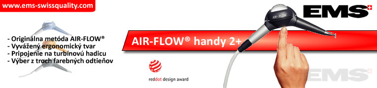 Air-Flow Handy 2+