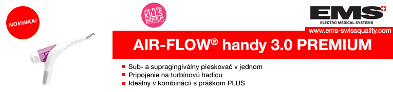 Air-Flow handy 3.0 PREMIUM